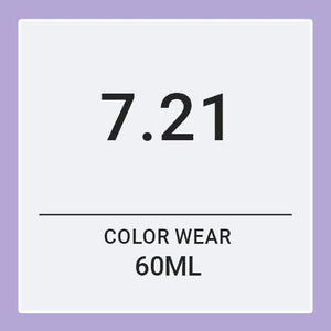 ALFAPARF Color Wear 7.21 (60ml)