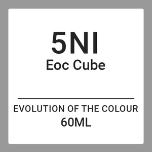 Alfaparf Evolution Of Colour  CUBE 5NI (60ml)