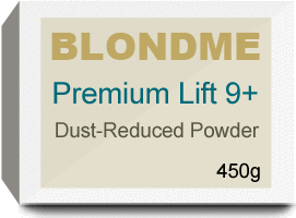 BLONDME Premium Lift 9+ Bleach Powder 450g