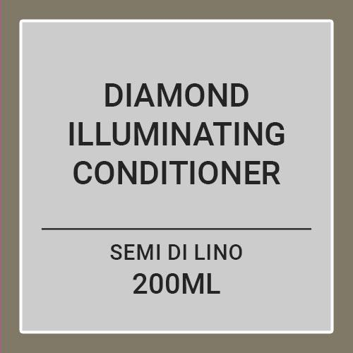 Alfaparf Semi Di Lino Diamond Illuminating Conditioner (200ml)