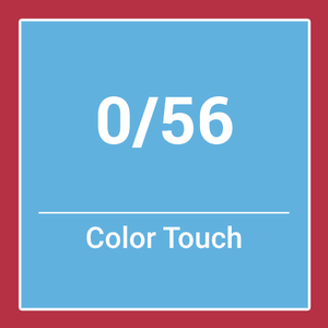 WELLA Color Touch Special Mix 0/56 (60ml)