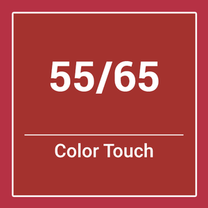 WELLA Color Touch Vibrant Reds 55/65 (60ml)