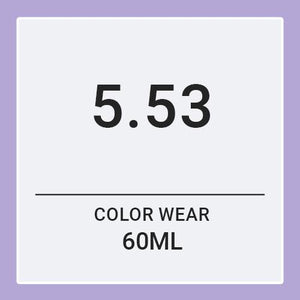 ALFAPARF Color Wear 5.53 (60ml)