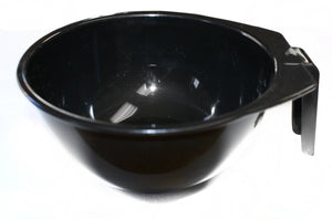 Tint Bowl Black