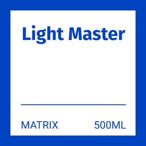 MATRIX Light Master 500g