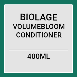 MATRIX BIOLAGE VOLUMEBLOOM CONDITIONER (400ML)
