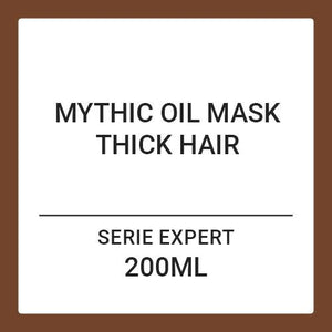 L'OREAL SERIE EXPERT MYTHIC OIL MASK THICK HAIR (200ML)