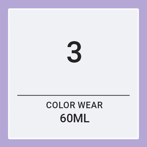ALFAPARF Color Wear 3 (60ml)