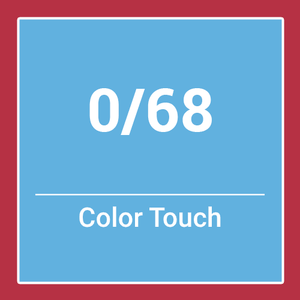 WELLA Color Touch Special Mix 0/68 (60ml)