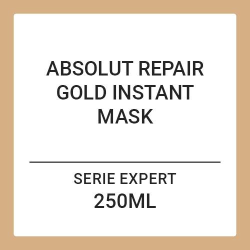 L'OREAL SERIE EXPERT ABSOLUT REPAIR GOLD INSTANT MASK (250ML)