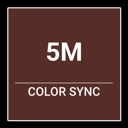 Matrix Color Sync Mocha 5M (90ml)