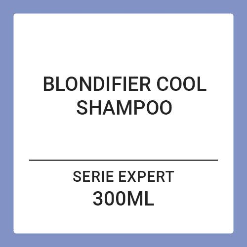 L'OREAL SERIE EXPERT BLONDIFIER COOL SHAMPOO (300ML)