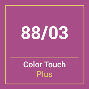Wella  Color Touch Plus 88/03 (60ml)
