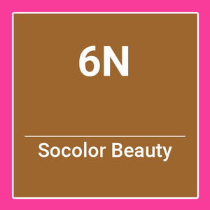 MATRIX Socolor Beauty Neutral 6N (90ml)