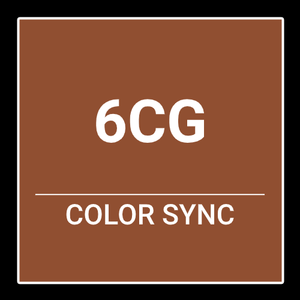 MATRIX Color Sync Copper Gold 6CG (90ml)