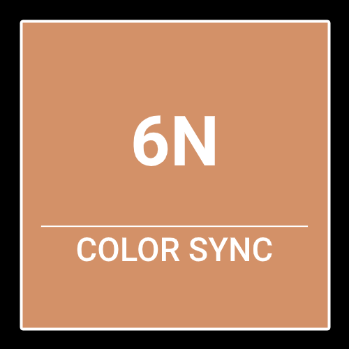 MATRIX Color Sync Nuetral 6N (90ml)