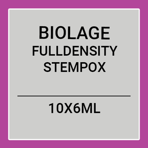 MATRIX BIOLAGE FULLDENSITY STEMPOX (10X6ML)