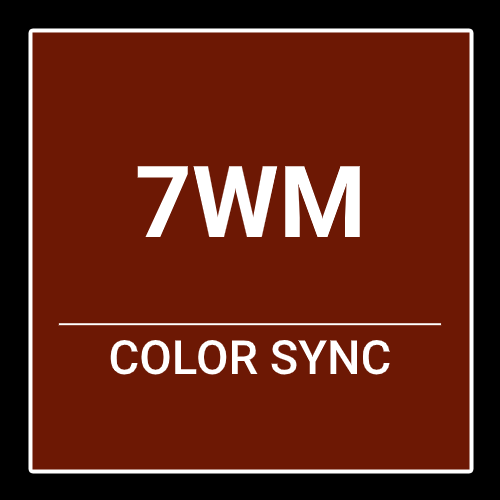 MATRIX Color Sync  7WM (90ml)