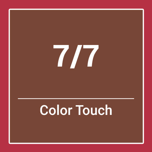 Wella  Color Touch Deep Browns 7/7 (60ml)