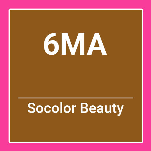 MATRIX Socolor Beauty Mocha 6MA (90ml)
