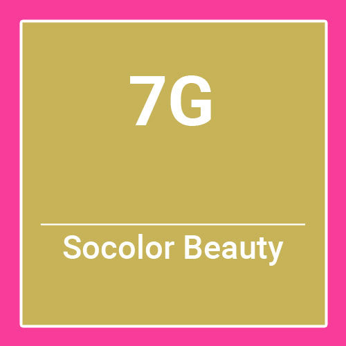 MATRIX Socolor Beauty Gold 7G (90ml)