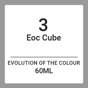 ALFAPARF Evolution Of Colour CUBE 3 (60ml)
