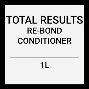 MATRIX Total Results RE-BOND CONDITIONER (1000ML)