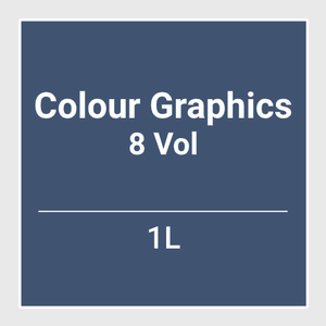 MATRIX Colour Graphics 8 Vol (1000ML)