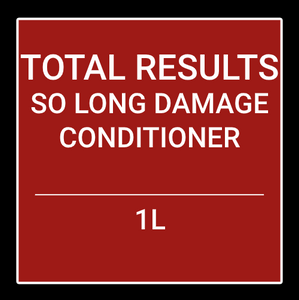 MATRIX Total Results SO LONG DAMAGE CONDITIONER (1000ML)