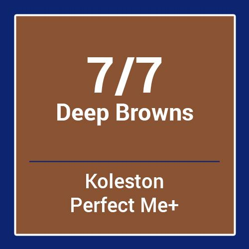 Wella Koleston Perfect Me + Deep Browns 7/7