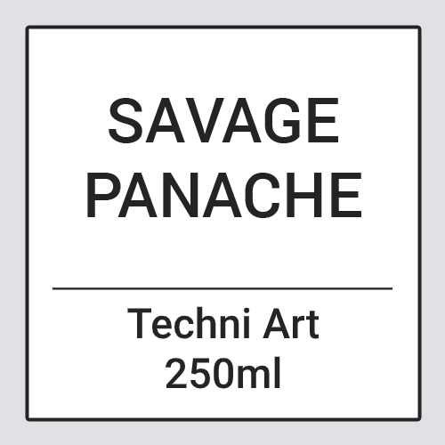L'OREAL TECNI ART SAVAGE PANACHE (250ML)