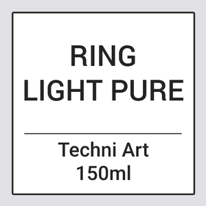 L'OREAL TECNI ART RING LIGHT PURE (150ML)