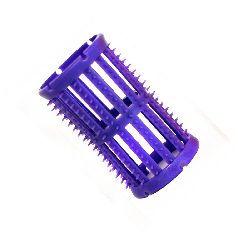 Head Jog Rollers with pin Lilac (36mm)