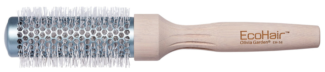 Olivia Garden Eco Hair - Thermal Radial Radial (34mm)