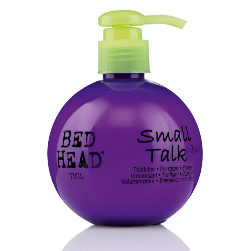 Tigi Bed Head Small Talk™ Thickifier Cream (240ml)