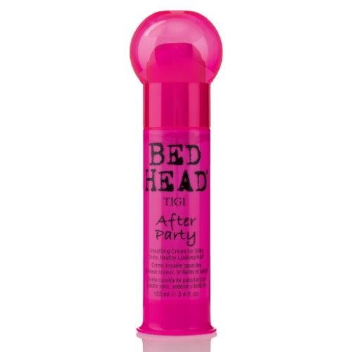 TIGI  BED HEAD After Party™ Silver Smoothing Cream (100ml)