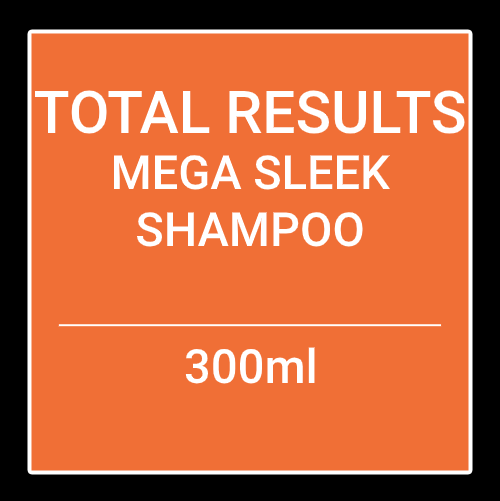 MATRIX Total Results MEGA SLEEK SHAMPOO (300ML)
