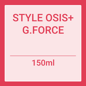 Schwarzkopf  STYLE OSIS+ G.FORCE (150ML)