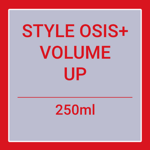Schwarzkopf  STYLE OSIS+ VOLUME UP (250ML)