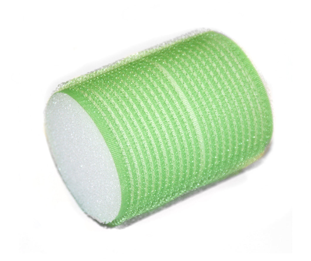 HairTools Snooze Rollers - Large Green 48mm