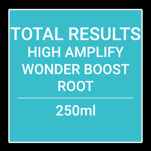MATRIX Total Results HIGH AMPLIFY WONDER BOOST ROOT (250ML)
