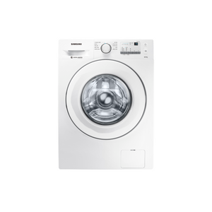 Samsung WW80J3237KW Front Loading with Diamond Drum 8.0Kg