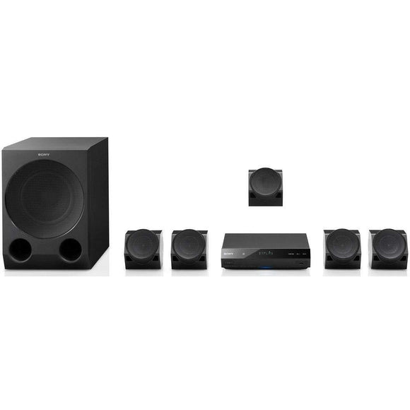Sony Home Theatre - HT- IV 300