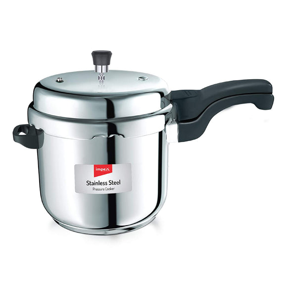 Impex Pressure Cooker - 5 Ltr SS EP5