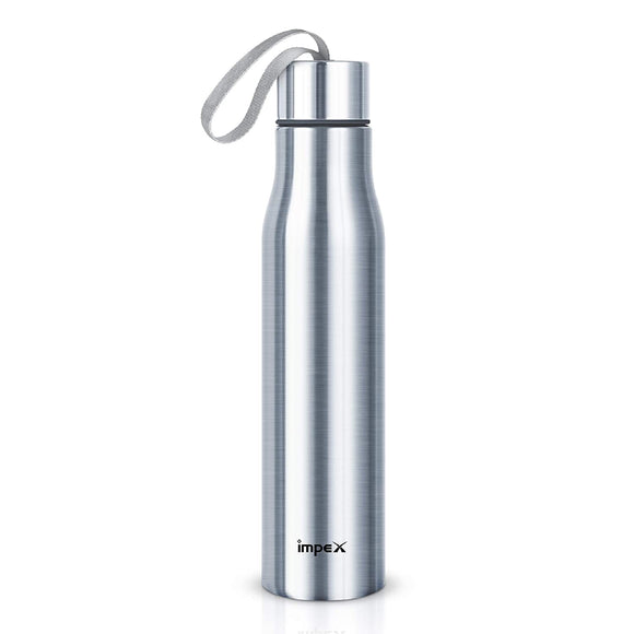 Impex SS Water Bottle - Sippy 1000