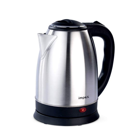 Impex Electric Kettle - Steamer 1501