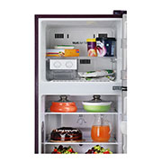 LG Ref - GLT 292 RPGY 260 Litres Frost Free Refrigerator With Smart Inverter Compressor