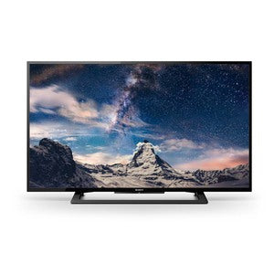 Sony 101.6 cm (40 inch) Full HD LED TV, KLV-40R252F