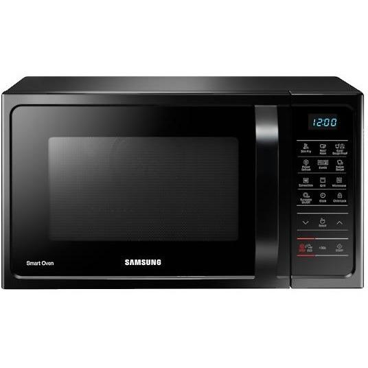 Samsung MC28H5033CK Convection MWO with SlimFry™, 28L