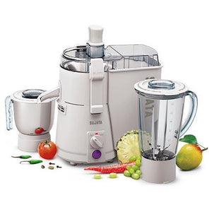 Sujata Juicer - Powermatic Plus